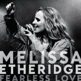 Nervous sheet music by Melissa Etheridge