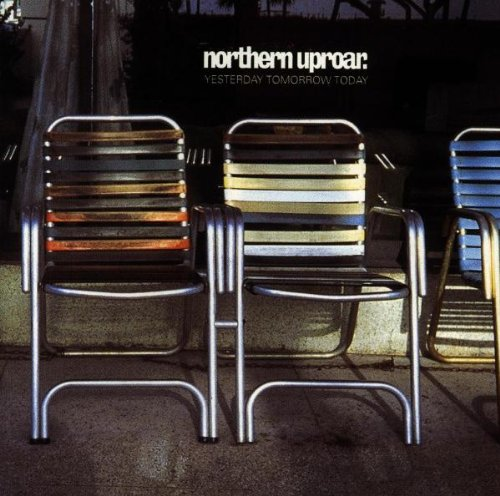 Northern Uproar Any Way You Look cover art
