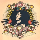 Tattoo'd Lady sheet music by Rory Gallagher