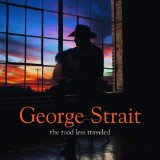 Run sheet music by George Strait