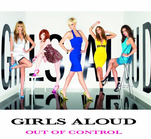 Girls Aloud The Promise cover art