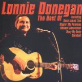Rock Island Line sheet music by Lonnie Donegan
