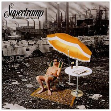 Supertramp Two Of Us cover art