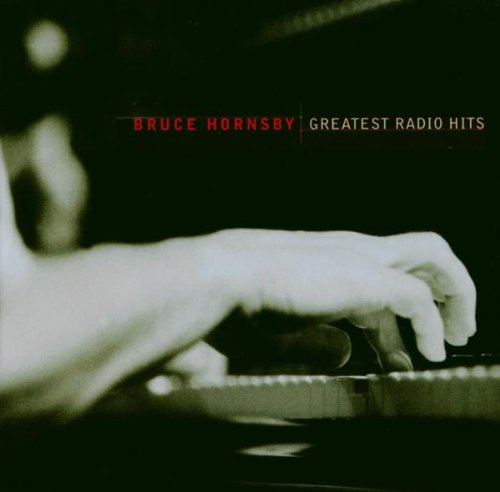 Bruce Hornsby The Valley Road cover art