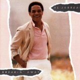 Breakin' Away sheet music by Al Jarreau