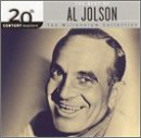Al Jolson Pretty Baby cover art