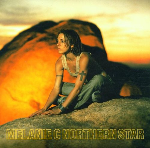 Melanie C Why cover art