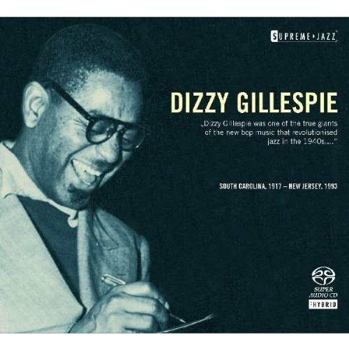 Dizzy Gillespie Tour De Force cover art