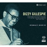 Dizzy Gillespie: Tour De Force