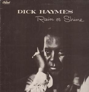 Dick Haymes Little White Lies cover art