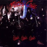 Bad Boy Boogie sheet music by Motley Crue