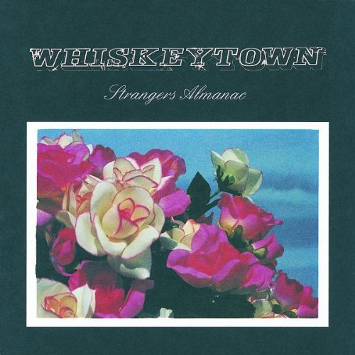 Whiskeytown Excuse Me While I Break My Own Heart Tonight cover art