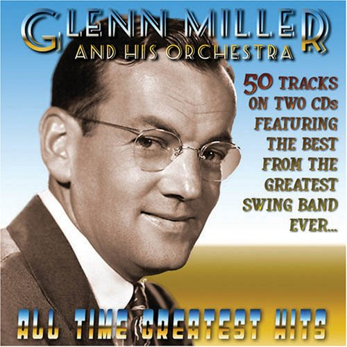 "Glenn Miller Say ""Si, Si"" cover art"