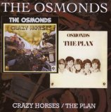 Crazy Horses sheet music by The Osmonds