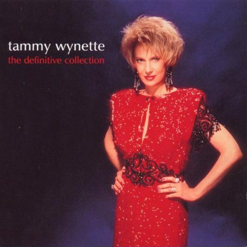 Tammy Wynette Good Lovin' (Makes It Right) cover art