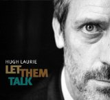Hugh Laurie: The Whale Has Swallowed Me