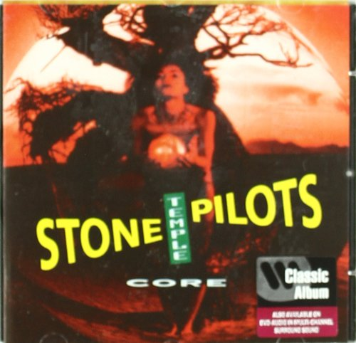 Stone Temple Pilots Sex Type Thing cover art