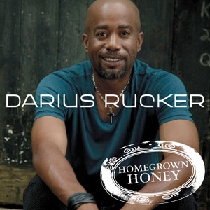 Homegrown Honey sheet music by Darius Rucker