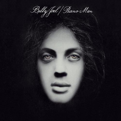 Billy Joel Stop In Nevada cover art