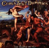 Mmm Mmm Mmm Mmm sheet music by Crash Test Dummies