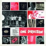 Best Song Ever sheet music by One Direction