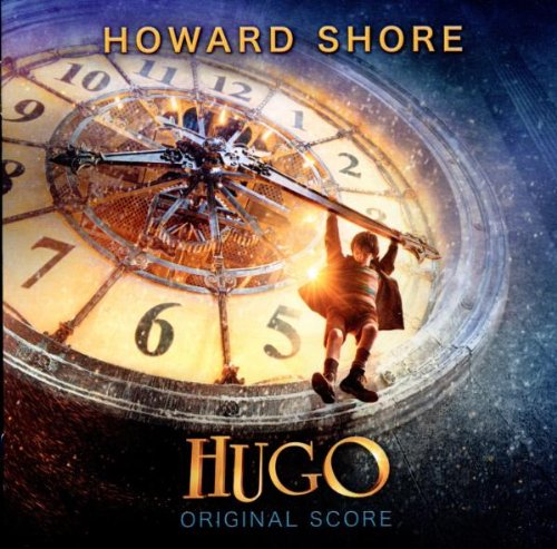 Howard Shore The Magician cover art