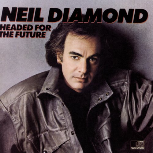 Neil Diamond The Story Of My Life cover art