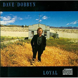 Dave Dobbyn Slice Of Heaven cover art