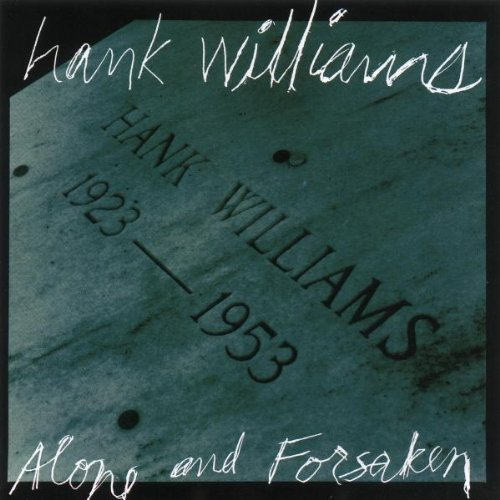 Hank Williams Cold, Cold Heart cover art