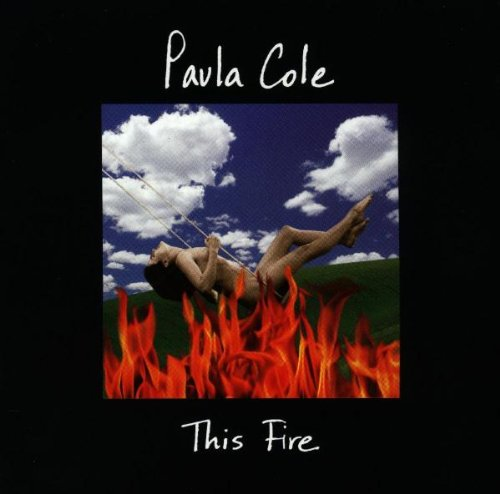 Paula Cole Feelin' Love cover art