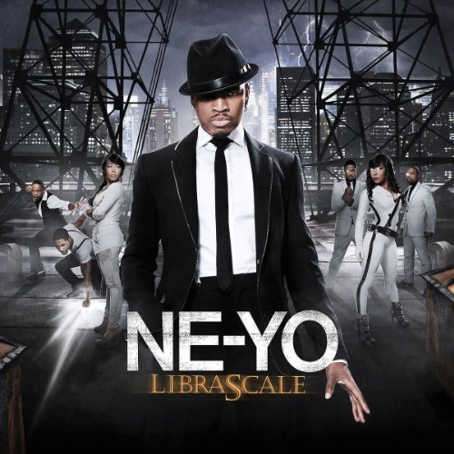 Ne-Yo Beautiful Monster cover art