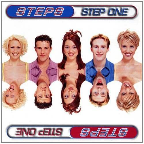 Steps Love U More cover art