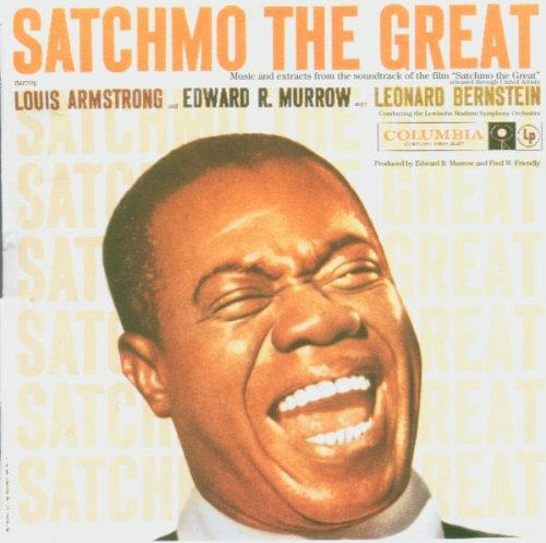 Louis Armstrong Mack The Knife cover art