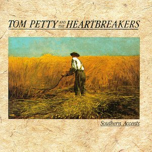 Tom Petty And The Heartbreakers Don't Come Around Here No More cover art