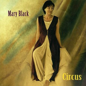 Mary Black Wonder Child cover art