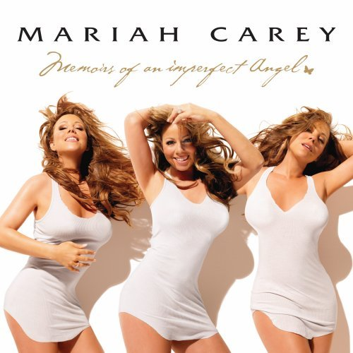 Mariah Carey I Want To Know What Love Is cover art