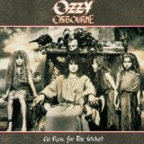 Miracle Man sheet music by Ozzy Osbourne