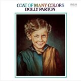 Coat Of Many Colors sheet music by Dolly Parton
