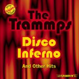 Disco Inferno sheet music by The Trammps