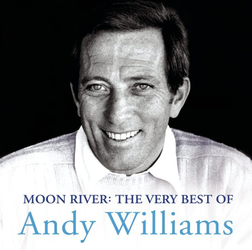 Andy Williams A Time For Us (Love Theme) cover art