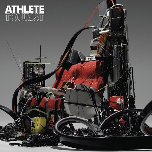 Athlete Wires cover art