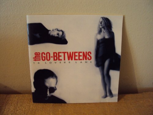 The Go-Betweens Streets Of Your Town cover art