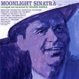 Moonlight Serenade sheet music by Frank Sinatra