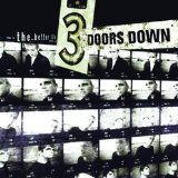 Be Like That sheet music by 3 Doors Down