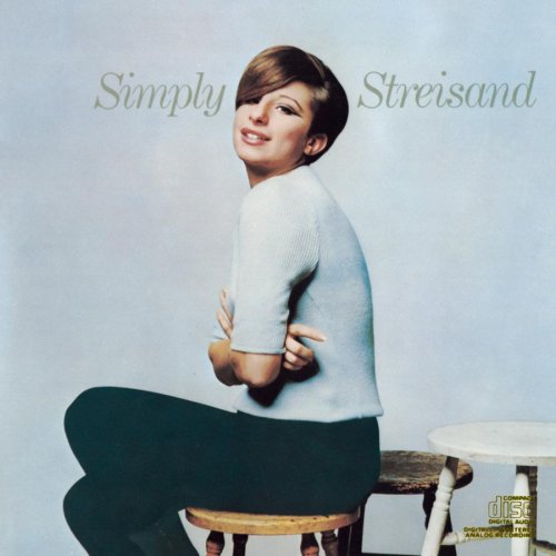 Barbra Streisand More Than You Know cover art