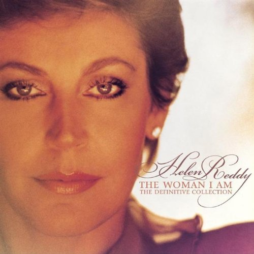 Helen Reddy I Am Woman cover art