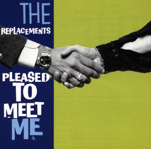The Replacements Can't Hardly Wait cover art