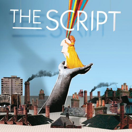 The Script Fall For Anything cover art