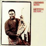 Going Down sheet music by Freddie King