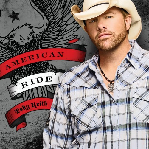 Toby Keith Cryin' For Me (Wayman's Song) cover art